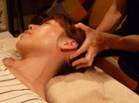 アロマドライヘッドスパ(Aroma Dry Head SPA)
