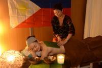 フィリピン伝統のリラクゼーション☆HILOT(ヒロット)