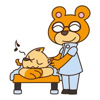 院長の均整治療