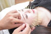 【セットがお得!】肌~全身のトータルビューティが叶う|美容鍼+リンパドレナージュ