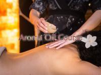 アロマオイルコース(Aroma Oil Course)