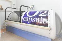 O2酸素カプセル(疲労回復)