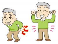 """◆とにかくツライ【慢性腰痛】を""""改善""""するための【まこと式整体メソッド】120分メニュー◆"""
