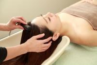 ヘッドスパコース(頭皮ケア・抜毛予防・頭皮臭・髪ダメージ)