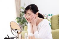 【小顔矯正・特殊深部リンパ】リフトアップ&首肩こり・眼精疲労改善!
