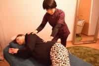 【マタニティ】骨盤の開きによる身体のつらい症状等に。 無事の出産・マタニティライフをサポートいたします。