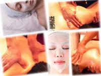 気になるお肌を正常な状態へ!【水素パック】※男性セラピストによる施術です。
