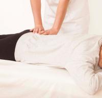 肩こり・腰痛スッキリコース