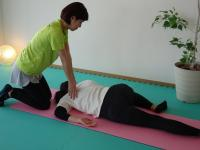 【ストレッチで肩こり・腰痛・姿勢改善】ゼロリセット 月 3回プラン