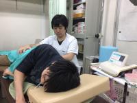 ⑧ハイボルテージ療法【当院人気№2】