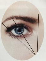 eyeblowデザイン