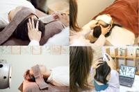 【男女の抜け毛、薄くなった髪に】 蘇る発毛力!スーパースカルプ発毛システム